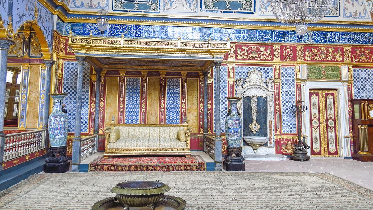 ISZTAMBUL utazás - Isztambul városlátogatás  820224a0d85