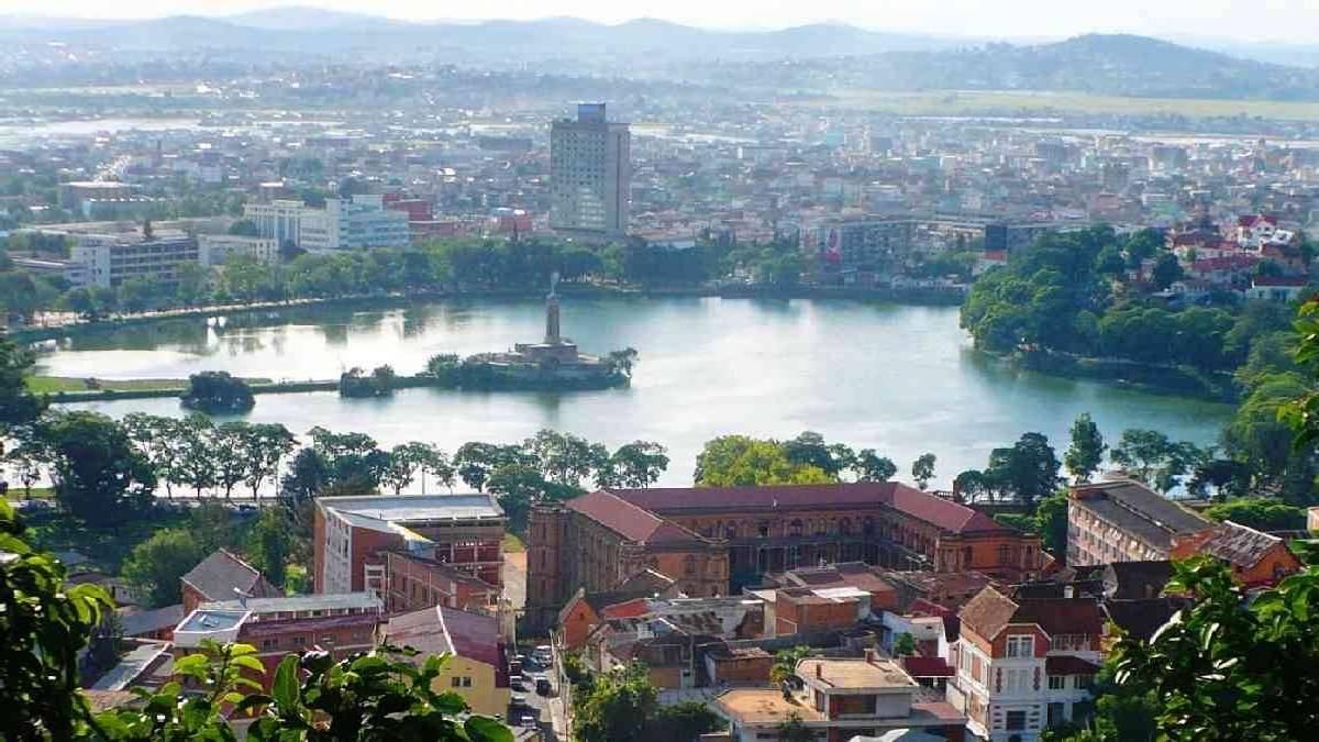 Best of Madagaszkár - egyéni körutazás | OTP TRAVEL Utazási Iroda