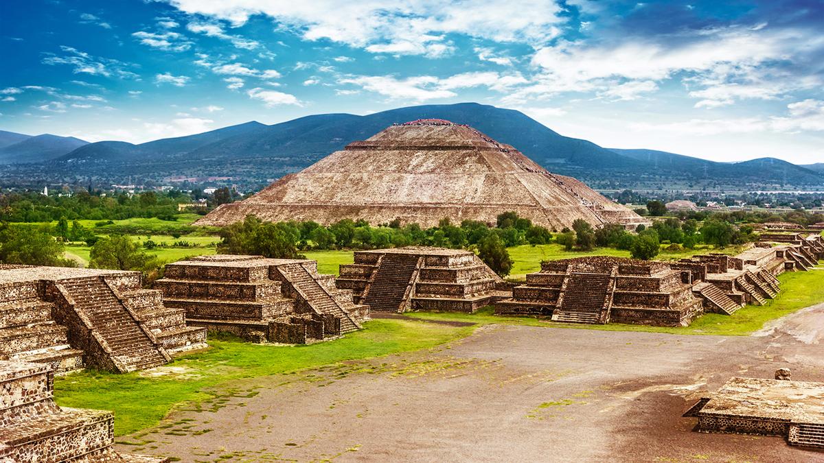 Közép- és Dél-Amerika   OTP TRAVEL Utazási Iroda